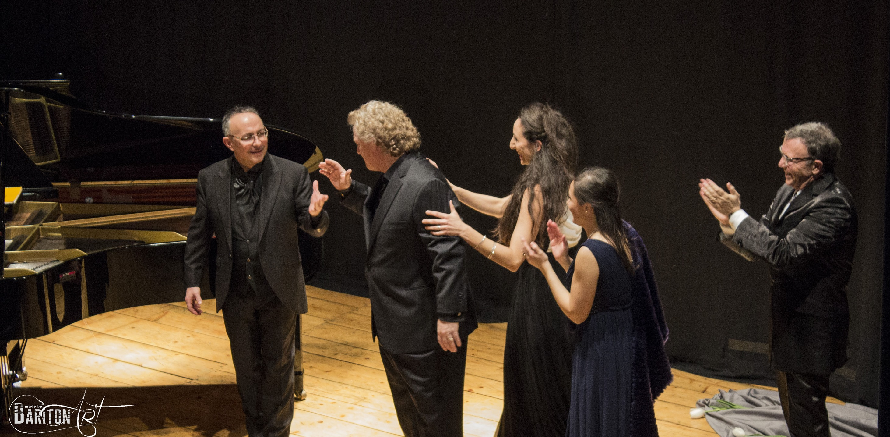Concerto Gregory Kunde