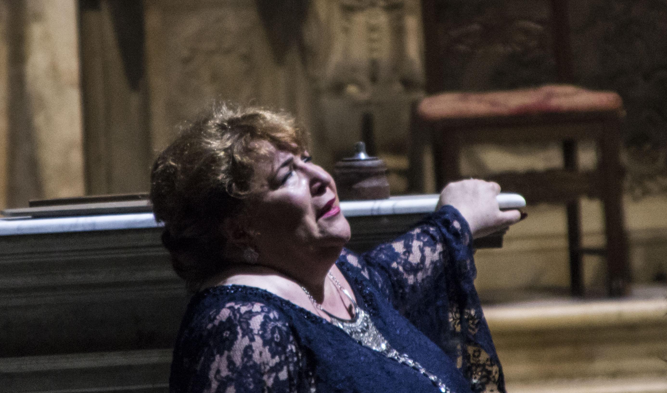 Il soprano Aprile Millo omaggia Charles Dickens