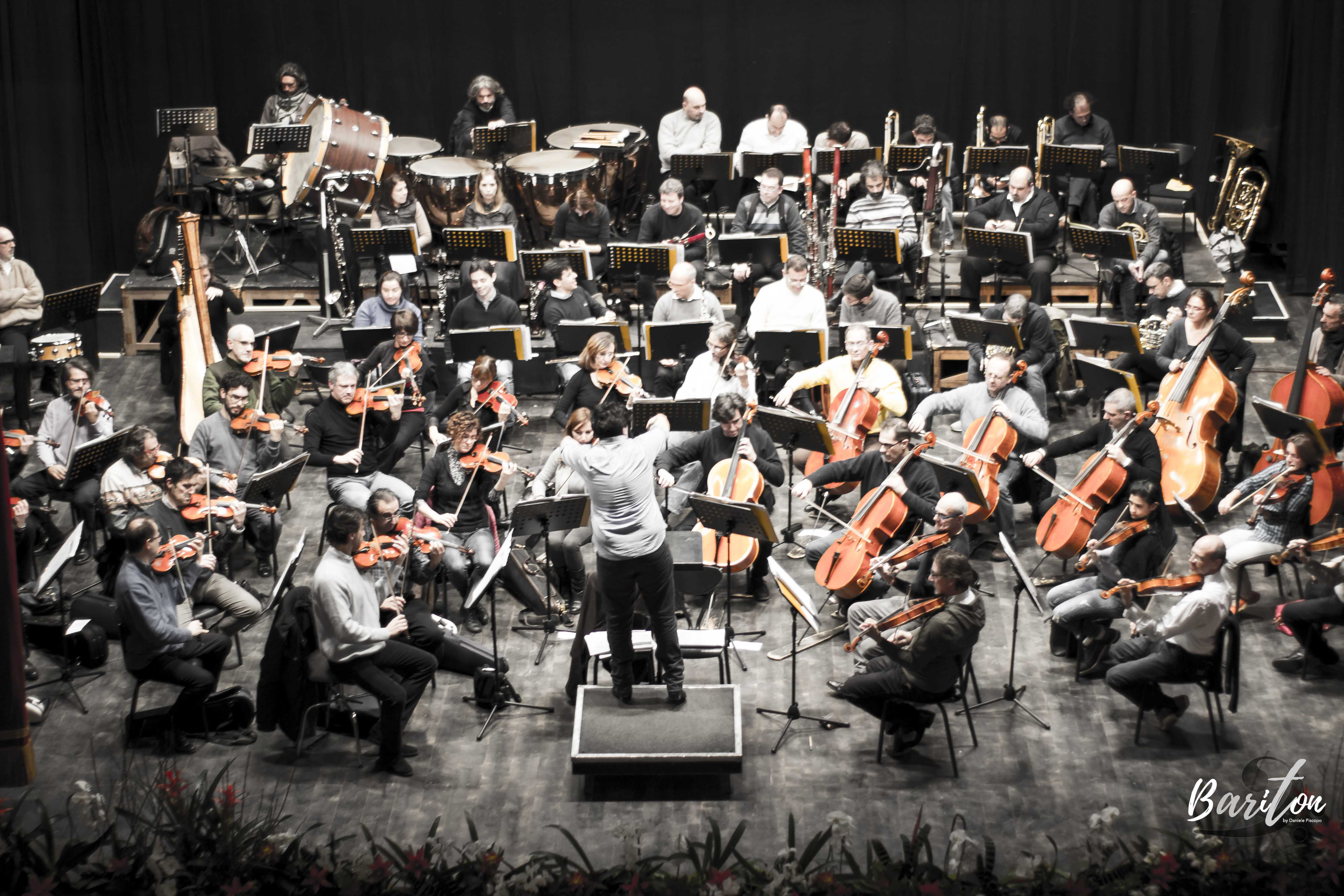 Concerto Lirico – Teatro degli Animosi